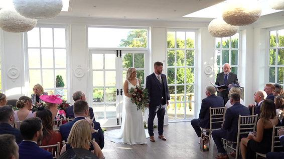 Baker & Hughes Wedding