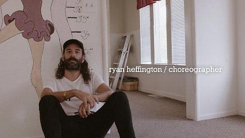 """California Dreamer: Ryan Heffington's """"Dream of Dance"""""""