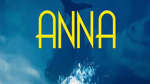 """Anna"" Starring Emma Stone, Written by Will Butler from Arcade Fire"