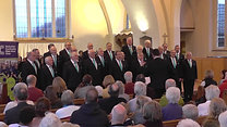 Let All Men Sing