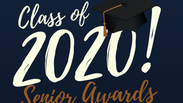 Senior Awards Celebration 2020
