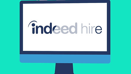 Indeed Hire Social Video