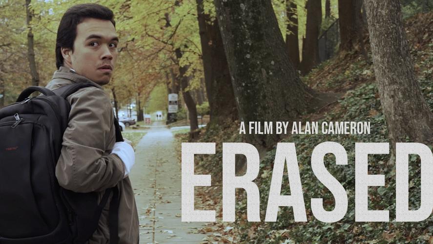 Erased (2019)