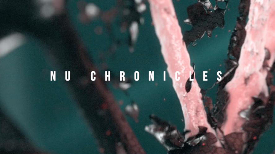 Nu Chronicles Intro