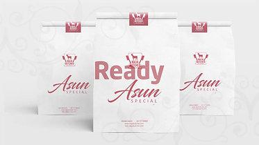 Asun Special Trailer