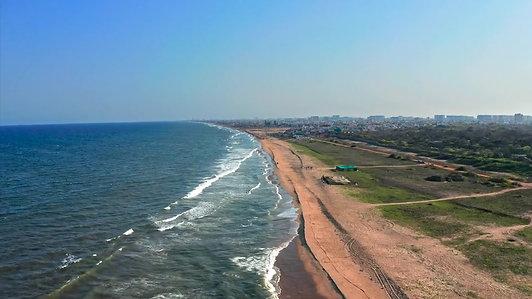 Indian Coastline