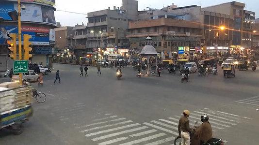 Indian Tier 2 Cities