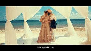 Videography by Stylegigs - Talvin & Kiran Wedding Highlights