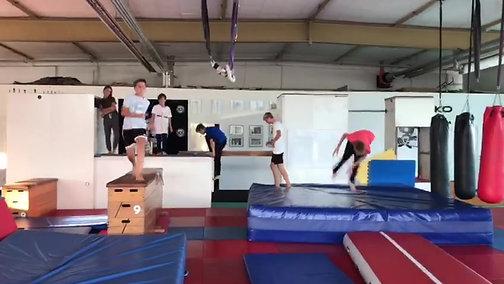 Parcours-Training 2