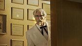 KFC - Georgia Gold Big Game Commercial - Colonel vs. Colonel