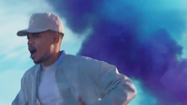 Doritos - Chance the Rapper x Backstreet Boys Super Bowl