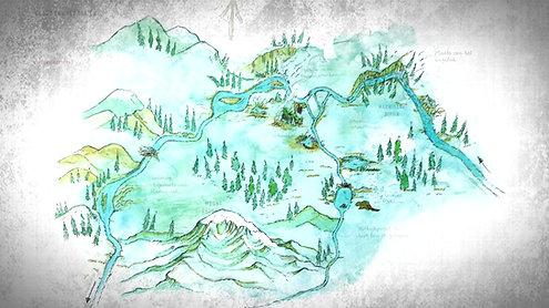 De Yukon Vuurman Trailer
