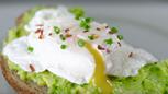 FOOD How to Poach an Egg