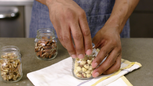 FOOD How to Toast Nuts