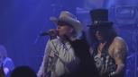 Guns N Roses Live @ Troubador