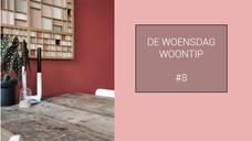#8 WOENSDAG WOONTIP