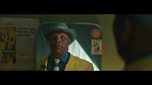 Shell Sundowns Directors Cut, directed by Lebogang Rasethaba