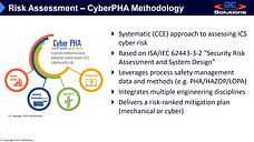 Building Cybersecurity into a Greenfield Industrial Control System Project Recording