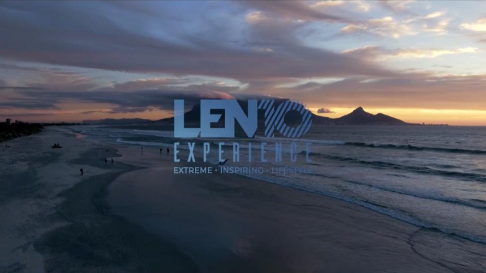 LEN10 EXPERIENCE