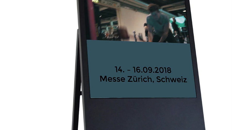 DS Messe