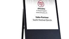 shizuku am Sushi Festival 2018