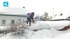 24 01 2020 Снежный десант высадился на ул Вахрушева (2)
