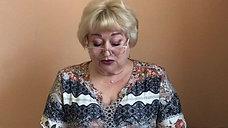 Обращение к студентам техникума зав.отделения Беляевой Т.И.