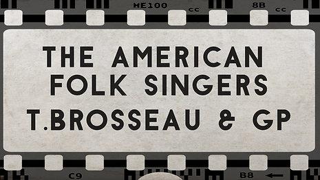 The American Folk Singers