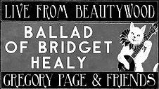 Ballad Of Bridget Healy