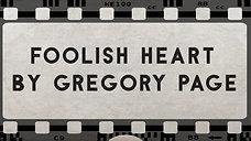 Foolish Heart