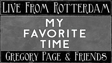 My Favorite Time