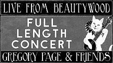 Full Length Concert