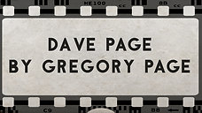 Dave Page