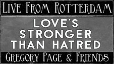 Love's Stronger Than Hatred