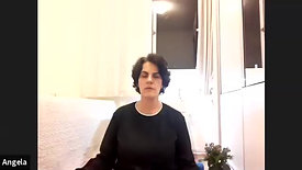 Meditação - Angela Gonçalves