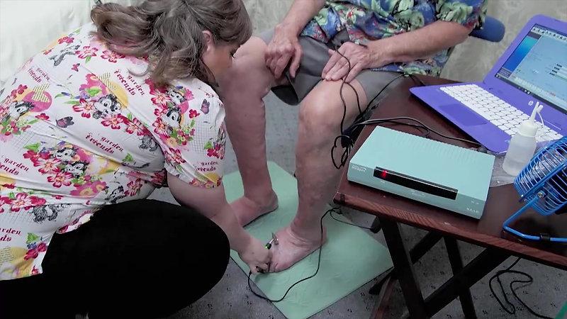 original clinic intro video