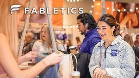 Corporate Event Video | Experiential Marketing - Fabletics at Dallas Convention Center