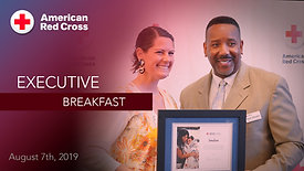 Corporate Event Video | Red Cross Awards 2019