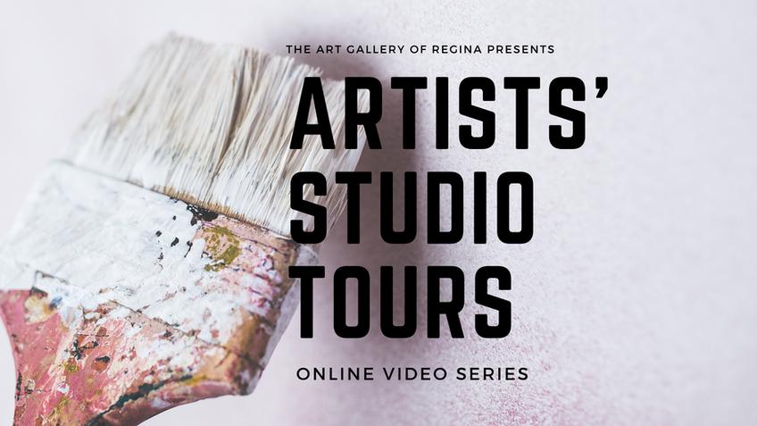 Artists' Studio Tours