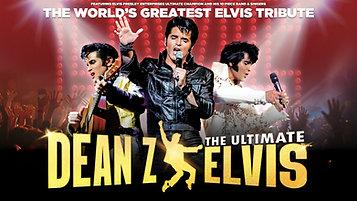 Dean Z - The Ultimate Elvis Promo 1 min