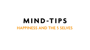 Happiness & the 5 Selves