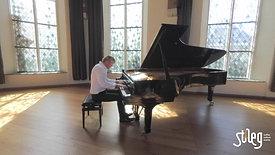 stAeg LIVE: Mark van der Feen (piano)