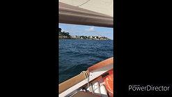 L'OPEN en baie de Saint Malo - Aout 2021