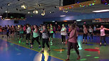 ZUMBA® Fitness classes with Studio Fit