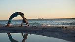 Floor Yoga