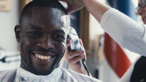 "Richmond Kickers ""Barber Shop"""