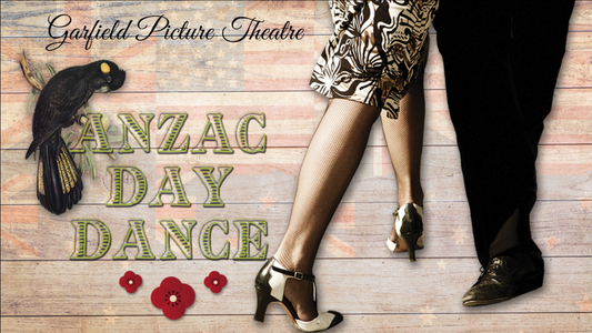 ANZAC Day Dance