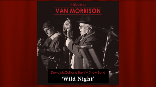 PROMO A Tribute to Van Morrison