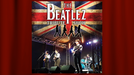PROMO The Beatlez Tribute Show