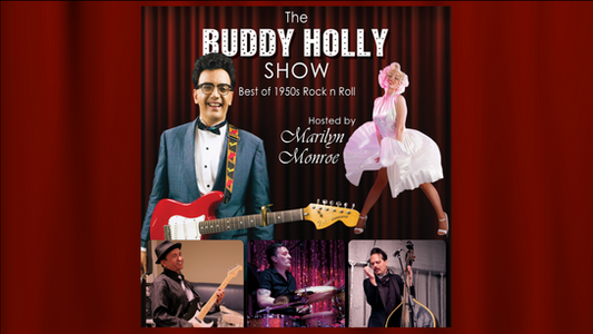 The Buddy Holly Show